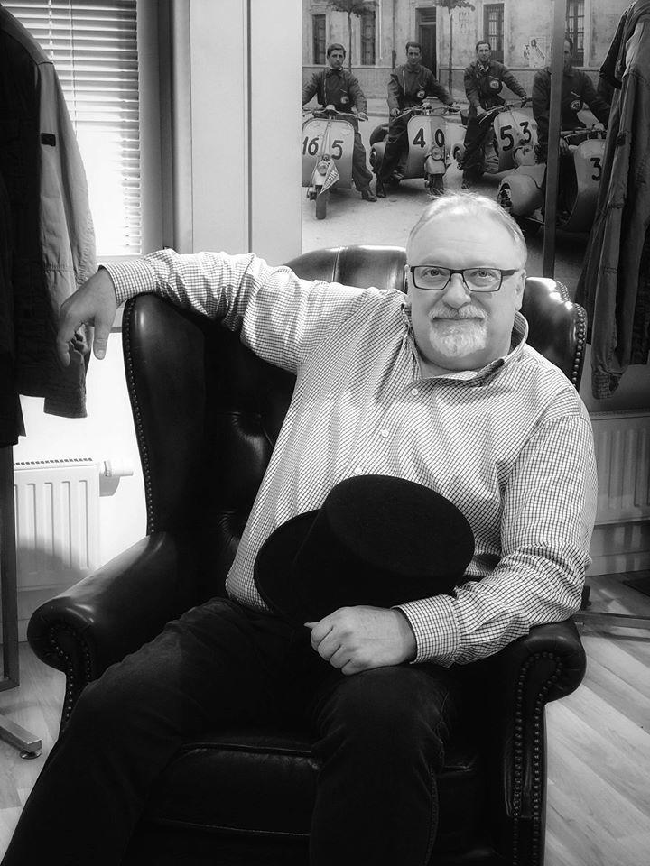 Martin Kjellman